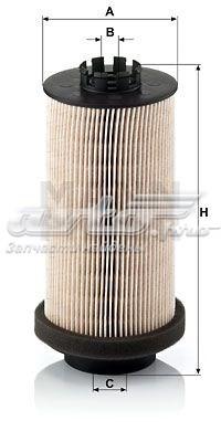 фільтр паливний  PU9991X