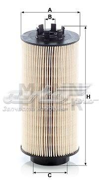 фільтр паливний  PU9992X