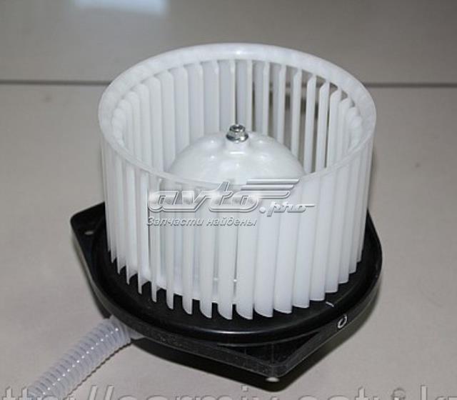 двигун вентилятора пічки (обігрівача салону)  7802A217