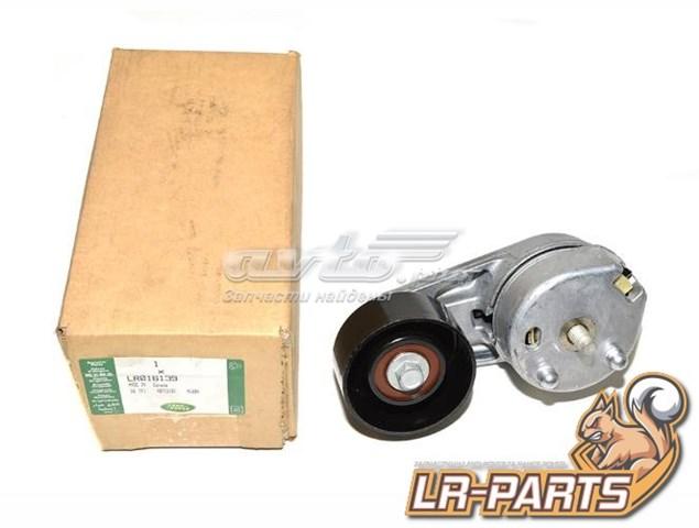 натягувач приводного ременя  LR016139