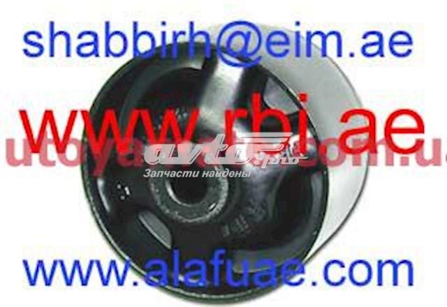 подушка (опора) двигуна, передня  T0911FM
