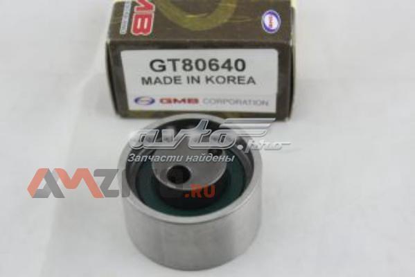 ролик натягувача ременя грм  GT80640