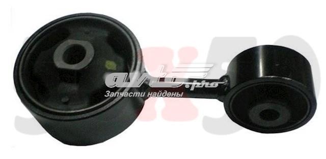 подушка (опора) двигуна, права  ST1236374130