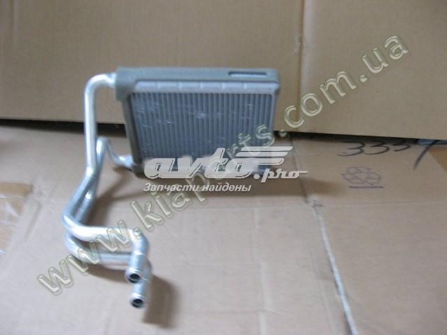 радіатор пічки (обігрівача)  971382E150