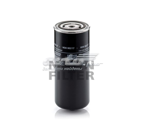 фільтр паливний  WDK96217