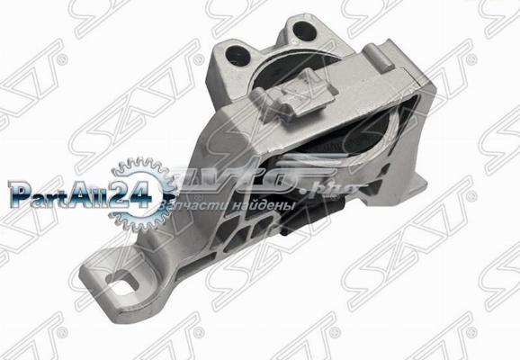 подушка (опора) двигуна, права  STBP4S39060C