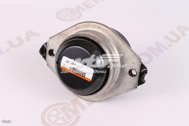 подушка (опора) двигуна ліва/права  A2512404717
