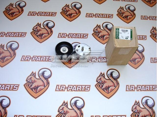 натягувач приводного ременя  LR039517