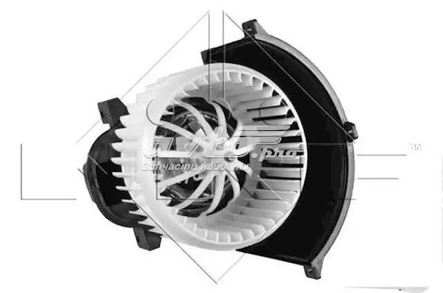 двигун вентилятора пічки (обігрівача салону)  34091