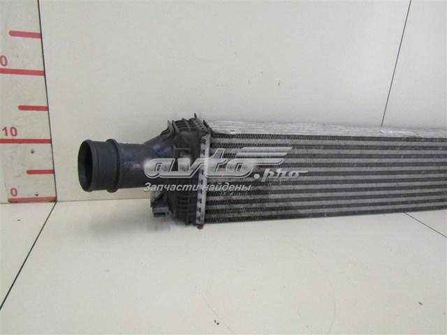 радіатор интеркуллера  8K0145805E
