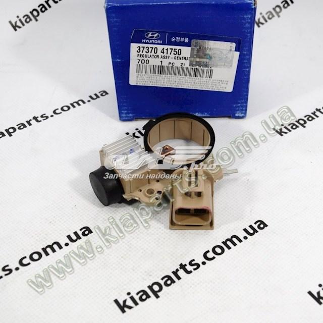 реле-регулятор генератора, (реле зарядки)  3737041750