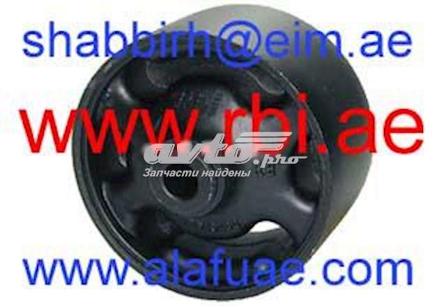 подушка (опора) двигуна, задня  M09CS3EM0
