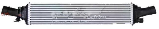 радіатор интеркуллера  30289