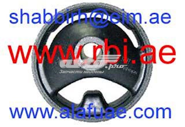 подушка (опора) двигуна, задня  T09Z12EA