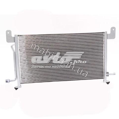 радіатор кондиціонера  S218105010