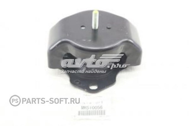 подушка (опора) двигуна ліва/права  MR510056