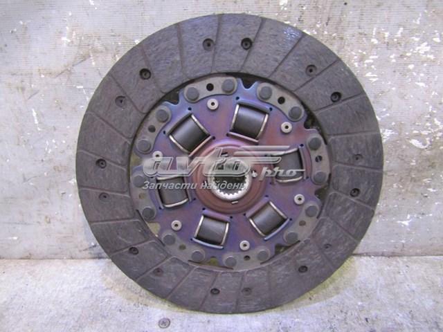 диск зчеплення  LF0316460A