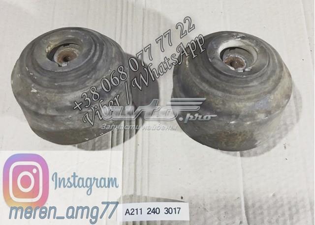 подушка (опора) двигуна ліва/права  A2112403017