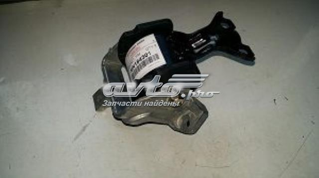 подушка (опора) двигуна, ліва  MN184301
