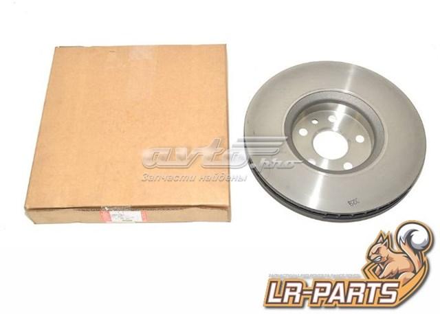 диск гальмівний передній  LR027107