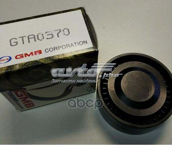 натягувач приводного ременя  GTA0370