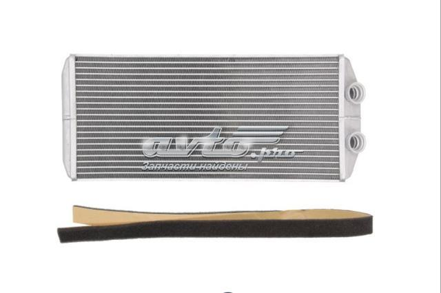 радіатор пічки (обігрівача)  FP20N163