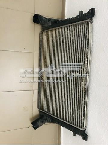 радіатор интеркуллера  5Q0145803K