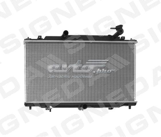 радіатор охолодження двигуна  RAMZA106