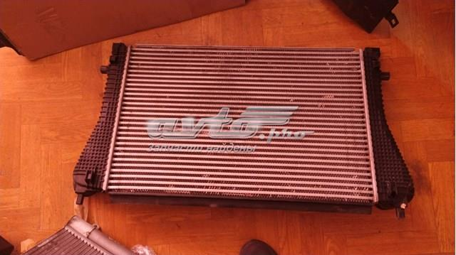 радіатор интеркуллера  5Q0145803N