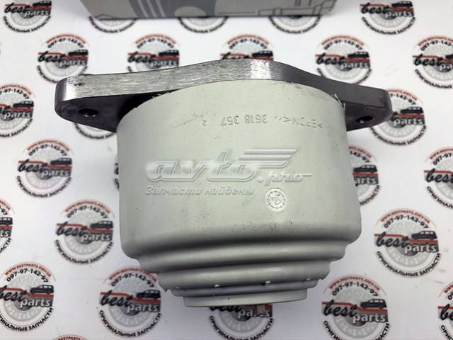 подушка (опора) двигуна ліва/права  A221240151764
