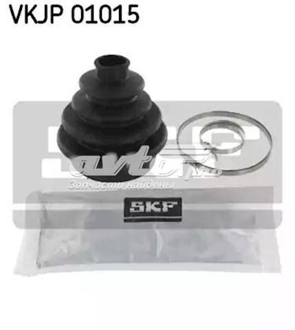 пильник шруса зовнішній, передній піввісі  VKJP01015