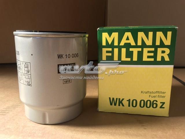 фільтр паливний  WK10006Z