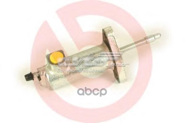 циліндр зчеплення, робочий  E50006