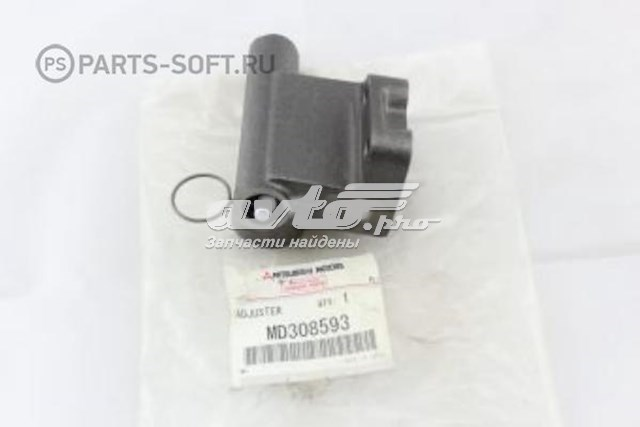 натягувач ременя грм  MD308593
