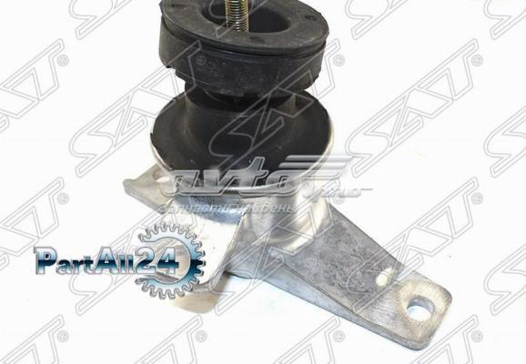 подушка (опора) двигуна, права  STMR594202
