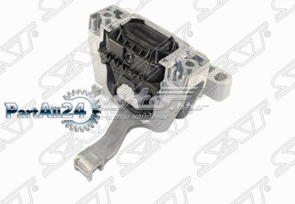 подушка (опора) двигуна, права  ST5Q0199262BE