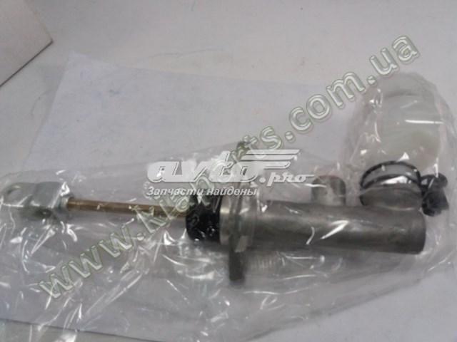 циліндр зчеплення, головний  KAC0150