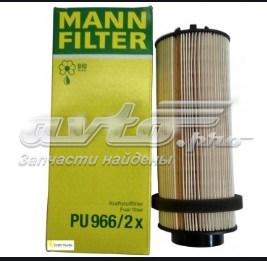 фільтр паливний  PU9662X