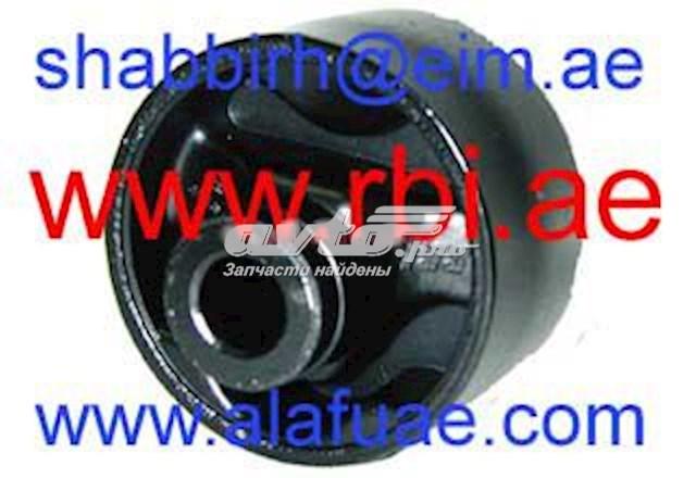 подушка (опора) двигуна, передня  O09090FB