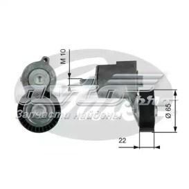 натягувач приводного ременя  T38315