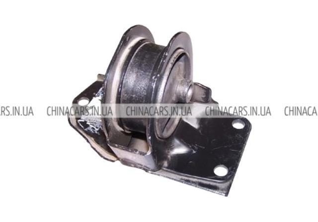 подушка (опора) двигуна, задня  MR198568