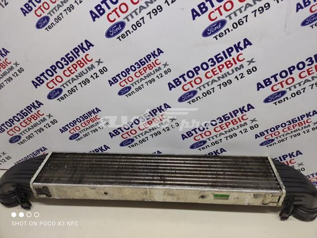 радіатор интеркуллера  2035000000