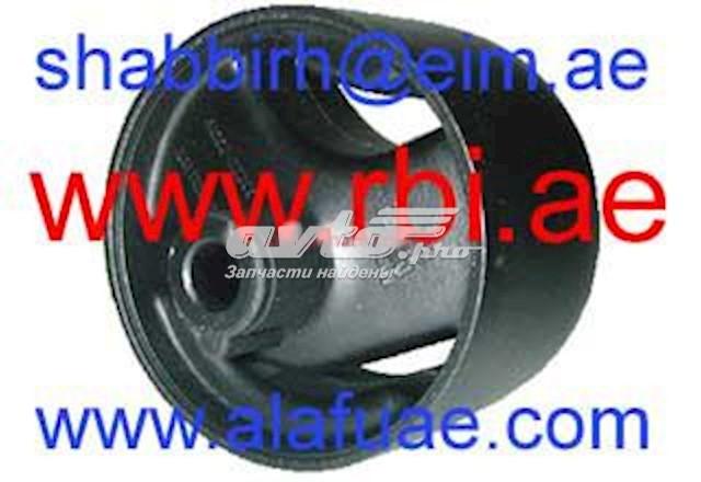 подушка (опора) двигуна, ліва  N09P11L0