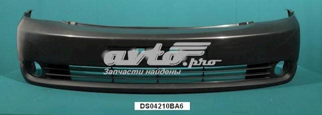 Передній бампер на Nissan Teana J31 - Купити бампер Нісан Теана на Avto.pro Україна