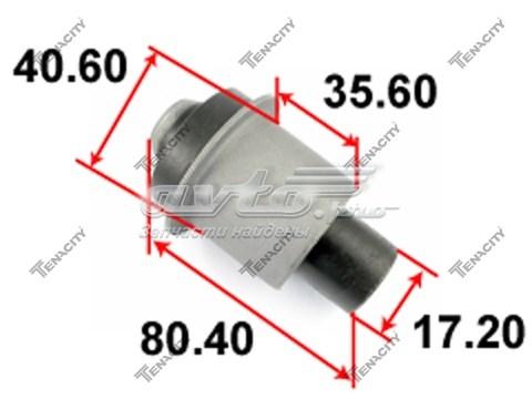 сайлентблок передній балки/підрамника  AAMNI1056
