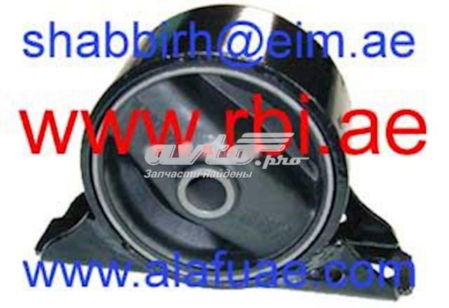 подушка (опора) двигуна, задня  M0926EAZ