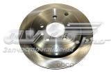 диск гальмівний задній  SDB000636