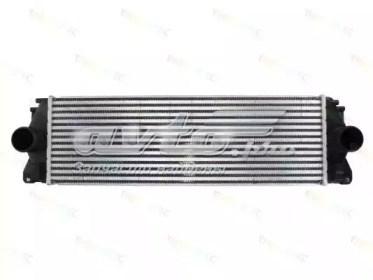 радіатор интеркуллера  DAM004TT