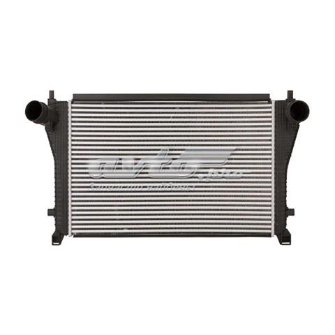 радіатор интеркуллера  5Q0145803T