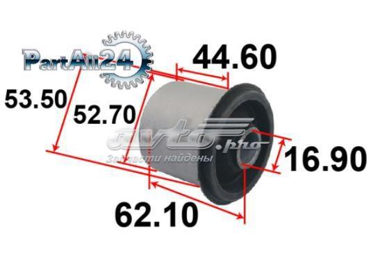 сайлентблок переднього верхнього важеля  AAMTO1158